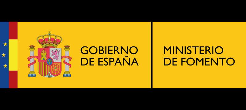 Gobierno de espa a logotipo vector logos for Ministerio de seguridad espana